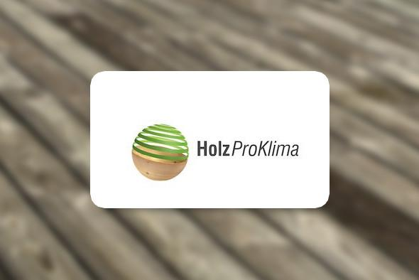 HolzProKlima-Initiative